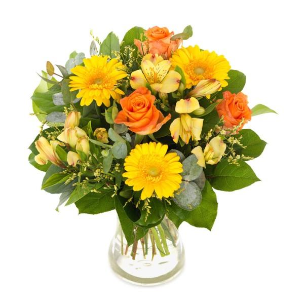 Blumenstrauß Glücksmomente kaufen