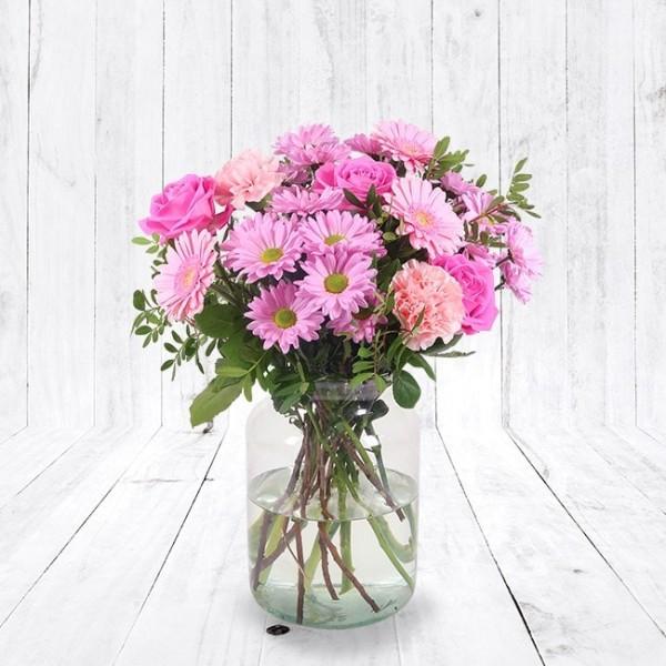 Blumenstrauß Süße Pracht