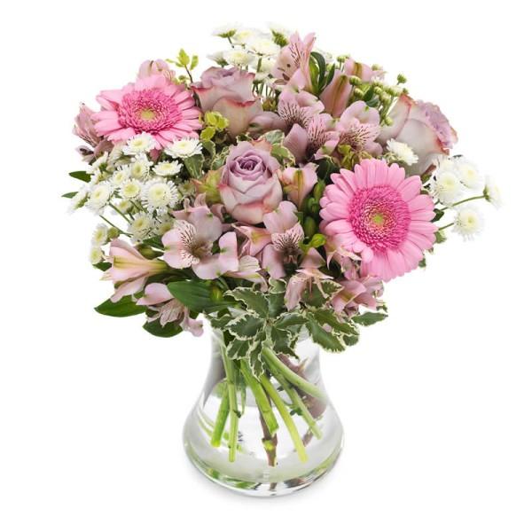 Blumen zum Muttertag - Herzlichkeit