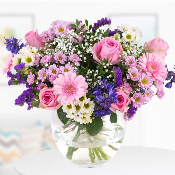 Blumenstrauß Blütenperle bestellen