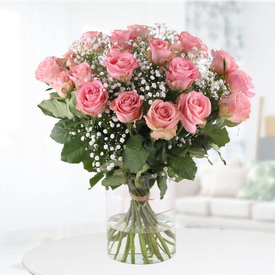 Blumen-per-Post-versenden