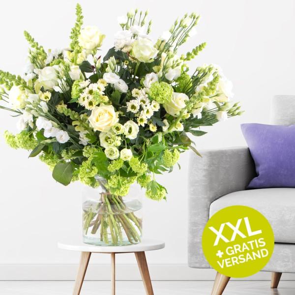 Blumenstrauß Perlenmeer XXL bestellen