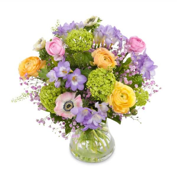 Blumenstrauß Blütenpracht versenden