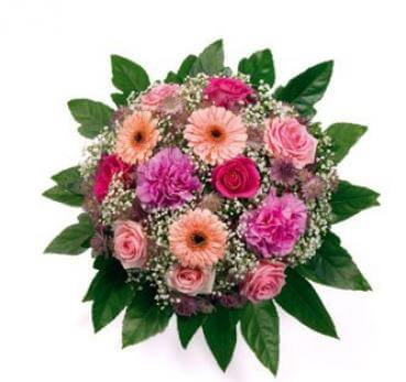 Strauß Blumenzauber