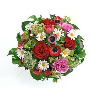 Blumen zum Geburtstag verschicken - Geburtstagstraum